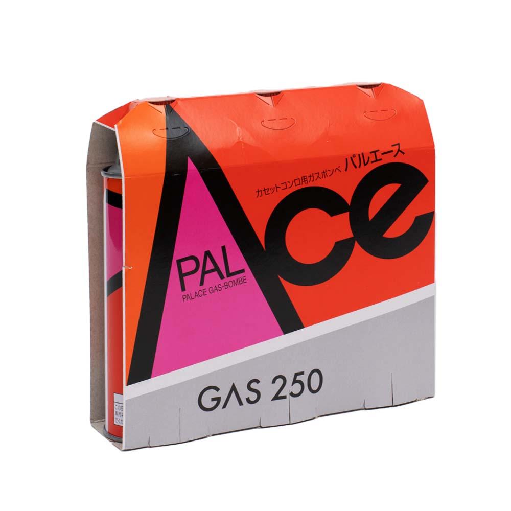 パルエース カセットボンベ3P KPL−250RE−1 ×2個セット