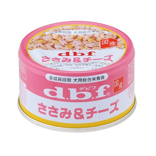 ささみ&チーズ85g