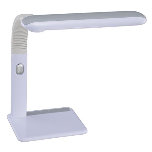 LEDデスクライト ODS−LK21−W(白)