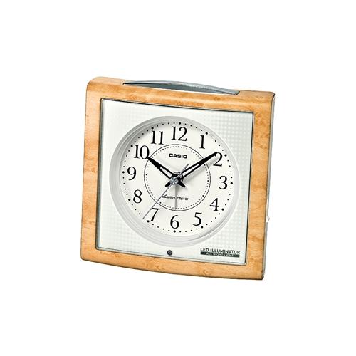 電波目覚まし時計 TQT−251NJ−7JF
