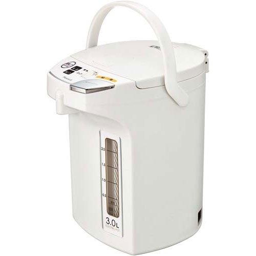 ピーコック魔法瓶 電動給湯ポット 3.0L WMJ−30