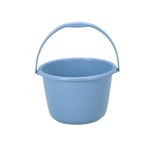 ニューセレクト バケツ W−10 ブルー