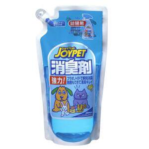 JOYPET 液体消臭剤 詰替360ml