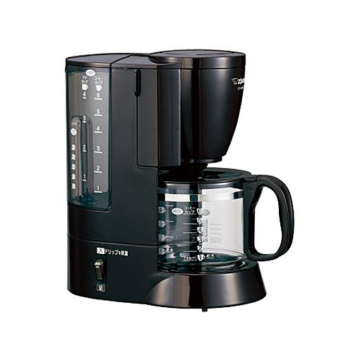 象印 コーヒーメーカー EC−AK60 TDダークブラウン
