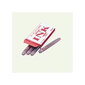 ソフトペン用スペアインク 赤 SPM−200