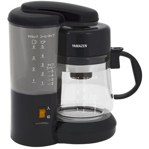 コーヒーメーカー YCAー500ーB