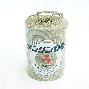 ジュート麻紐 5本撚×350m