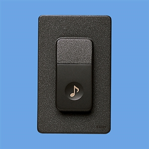 Panasonic チャイム用押釦(埋込・露出取付用) EG335