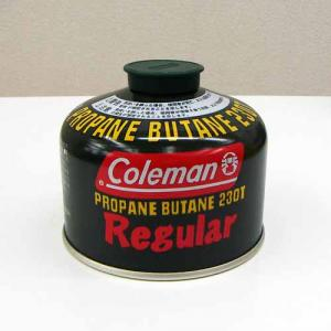 Coleman ブタン燃料230T 5103-230T