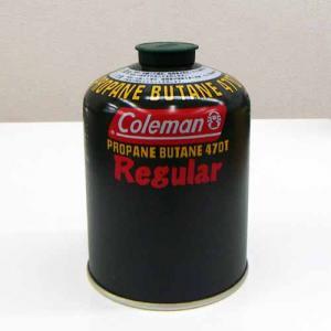 Coleman ブタン燃料470T 5103-470T