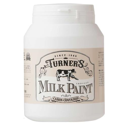 ターナー 色彩  ミルクペイント 450ML ピスタチオグリーン