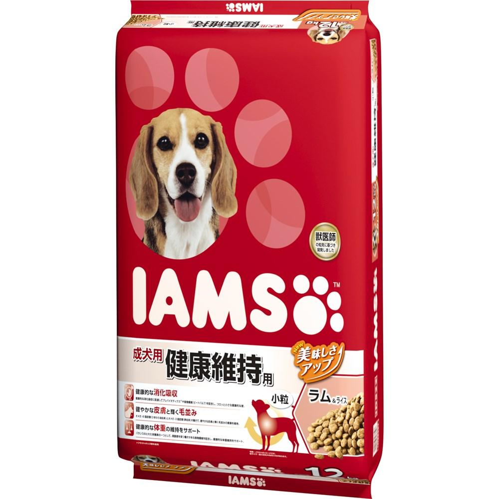 アイムス  成犬用  ラム&ライス  12kg