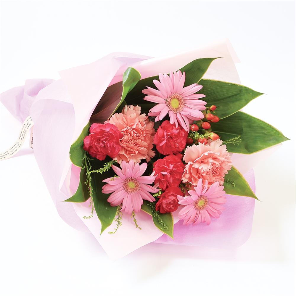花束A ピンク 27001