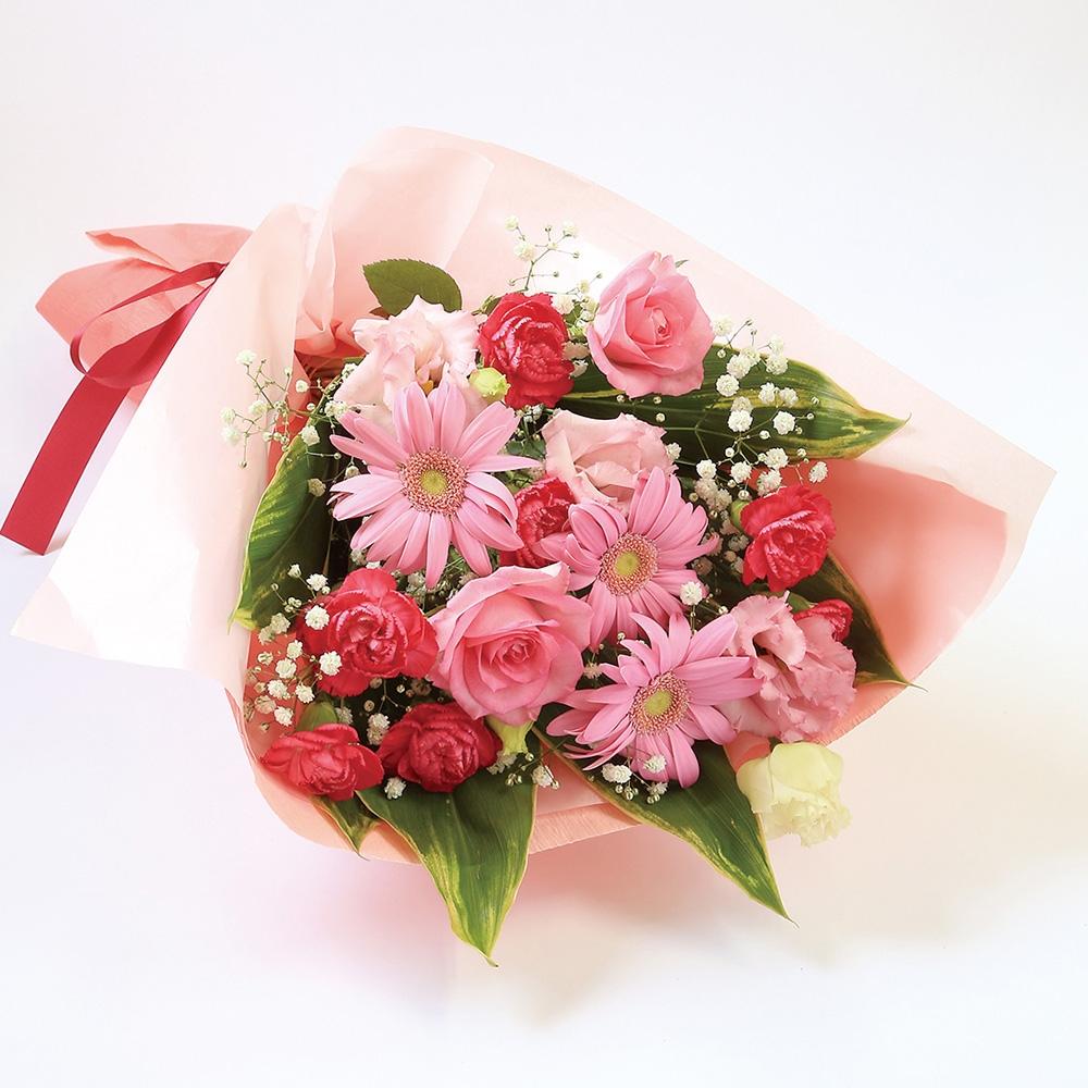 花束B ピンク 27101