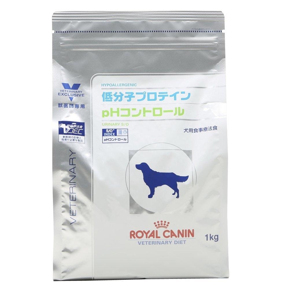 犬用 低分子プロテイン+pHコントロール 1kg