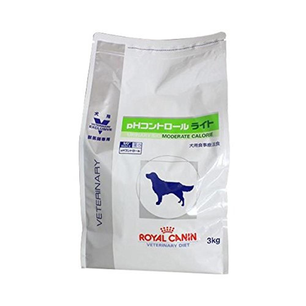 犬用 PHコントロールライト 3kg