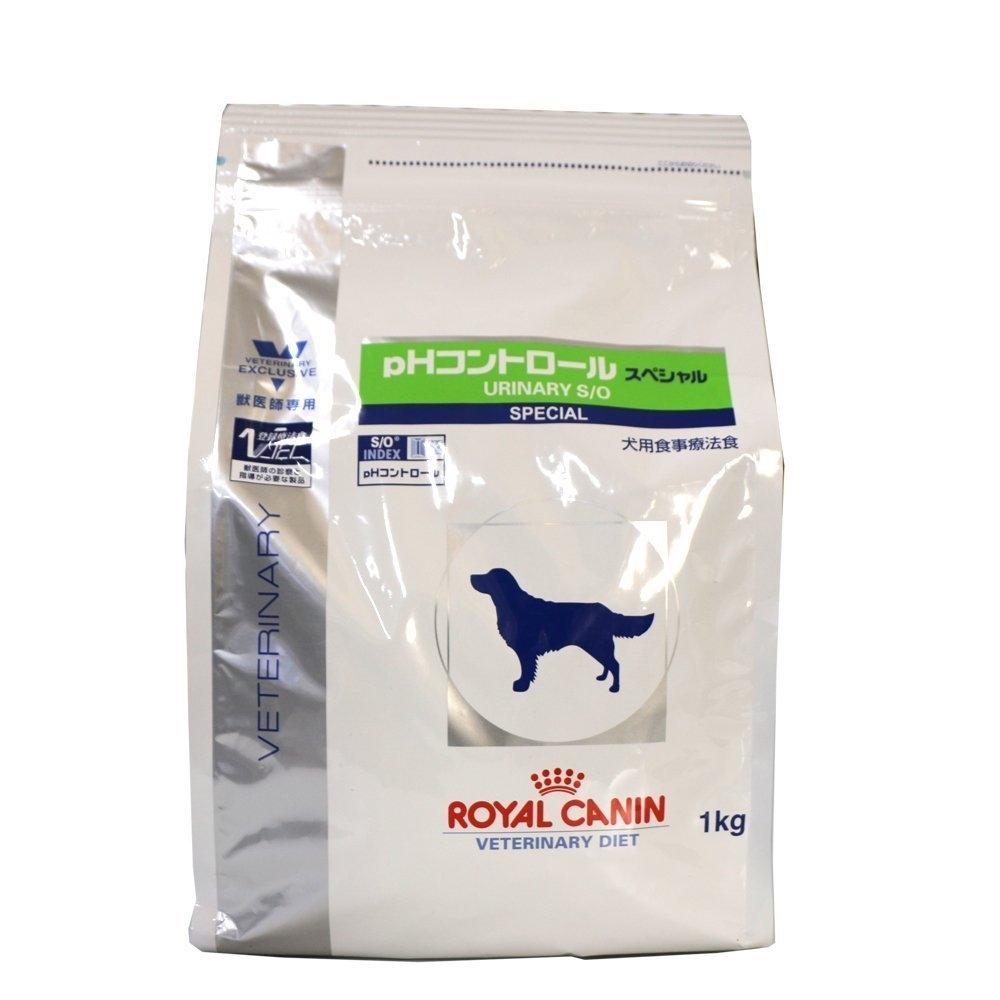 犬用 PHコントロールスペシャル 1kg