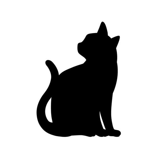 東洋ケース CAT WALL LIGHT�Bちら見 TL−CWL−03