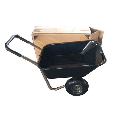 2輪ガーデンカート WB−2102B