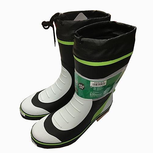 吸汗速乾ショートブーツ 25.5cm KTL04−9823