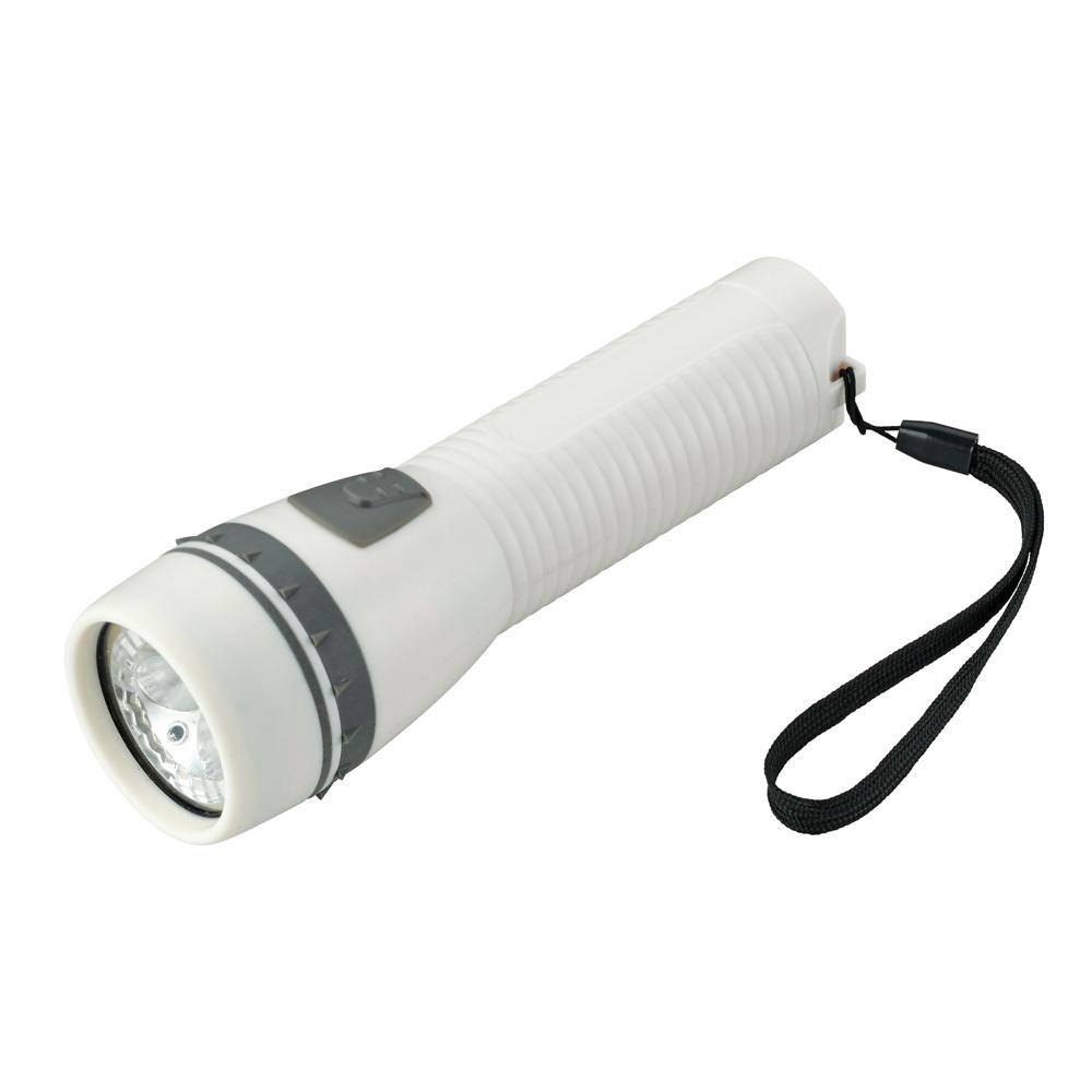 PortTech LEDハンディライト 08D−FL303−W