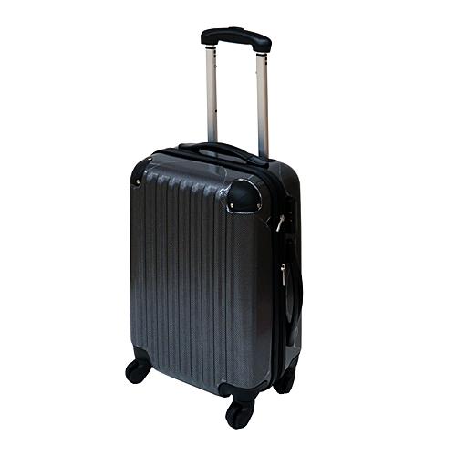スーツケース 18インチ カーボンブラック KO14−18CB