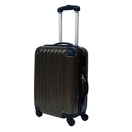 スーツケース 18インチ ヘアラインゴールド KO14−18HG
