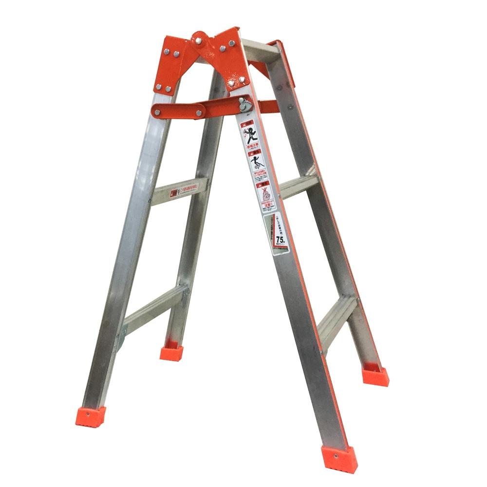 はしご兼用脚立3段 XX−90SG