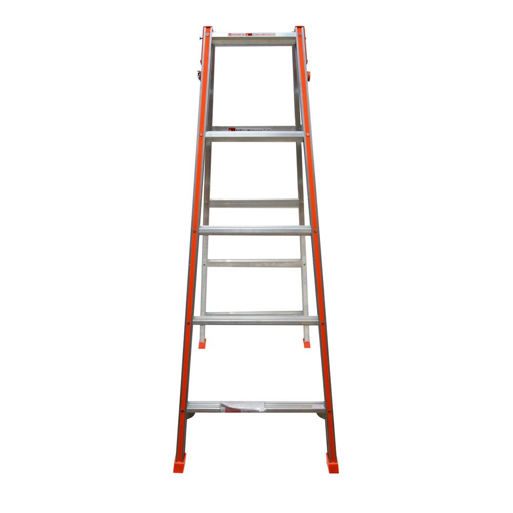 はしご兼用脚立5段 XX−150SG