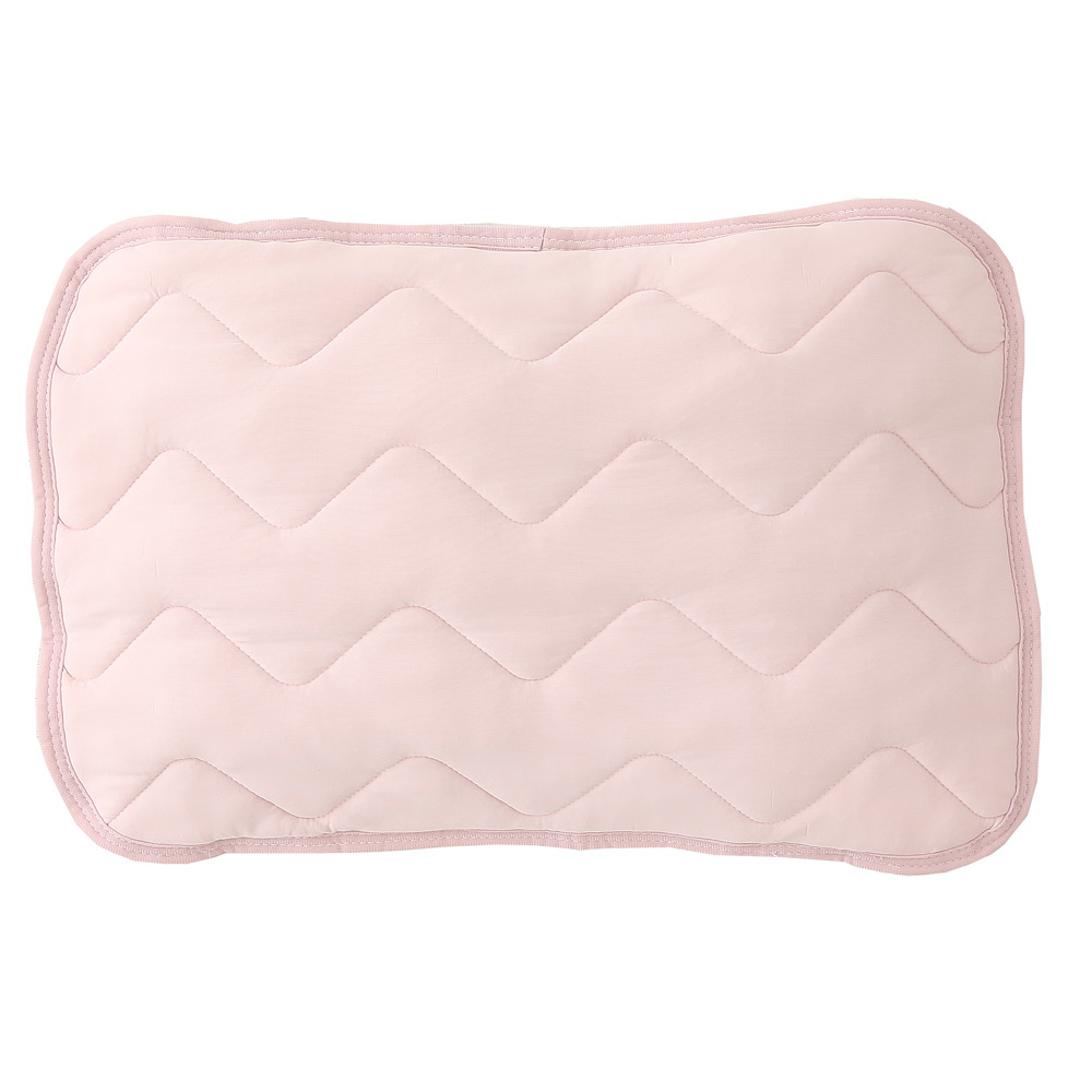 ※※※マシュマロひんやり枕パッド 約35×50cm ピンク