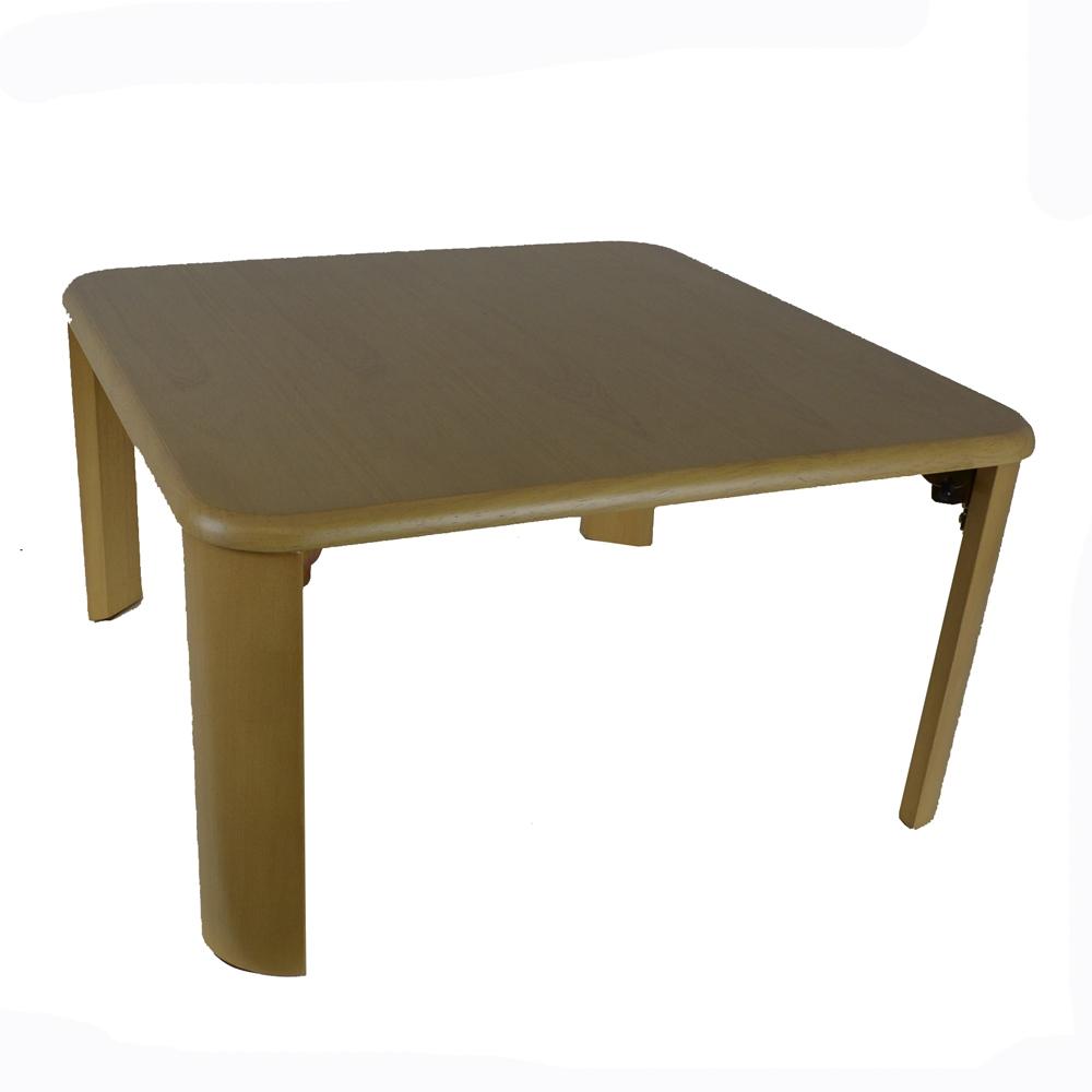 折れ脚テーブルOAK KMT18−7494−7550