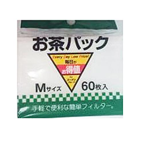 お茶パック M