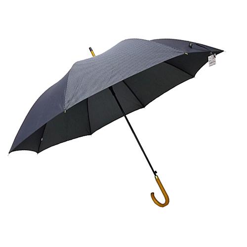 紳士ジャンプ傘 格子 70cm KIT20−6803