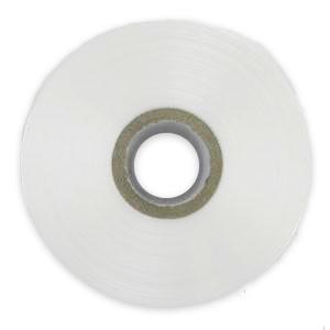 平巻きテープ 約50mm×500m 白