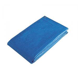 軽作業用ブルーシート 約1.8×1.8m