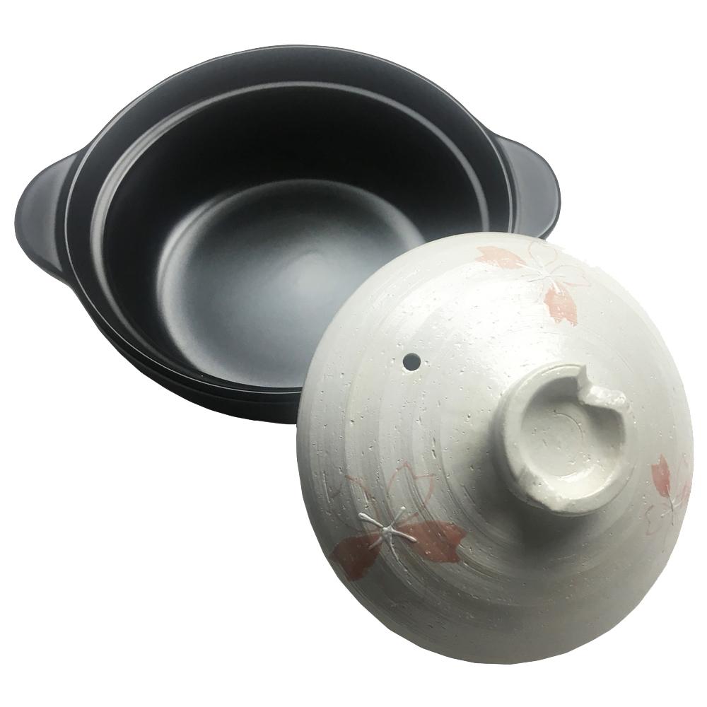 IH土鍋 さくら6号 KHK05−8287