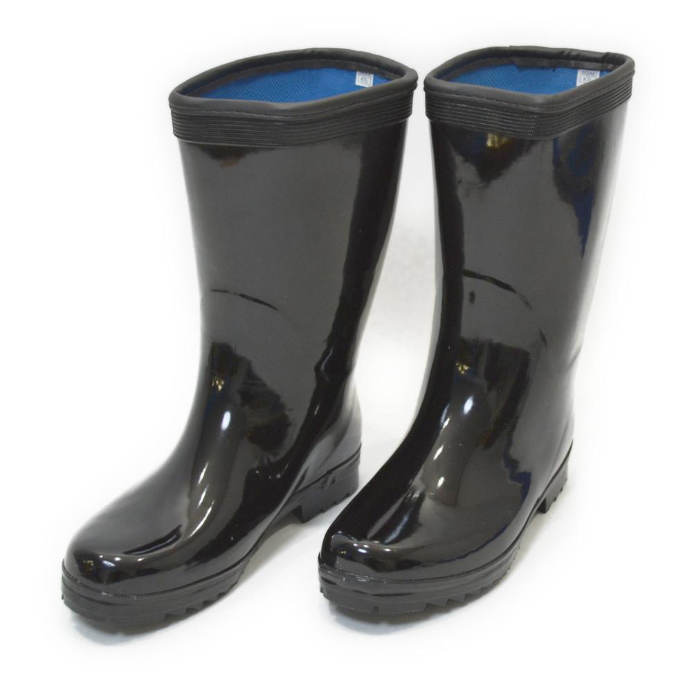 ※※※軽半長靴 吸汗速乾 25.5cm JS04−104/55