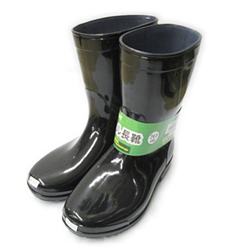 ビニール長靴 25.0cm QF04−5205