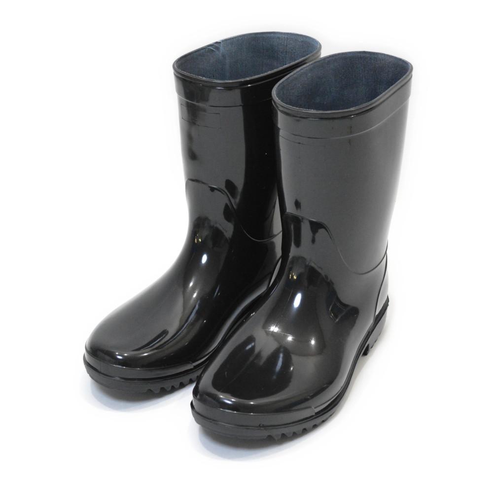 ビニール長靴 25.5cm QF04−5212