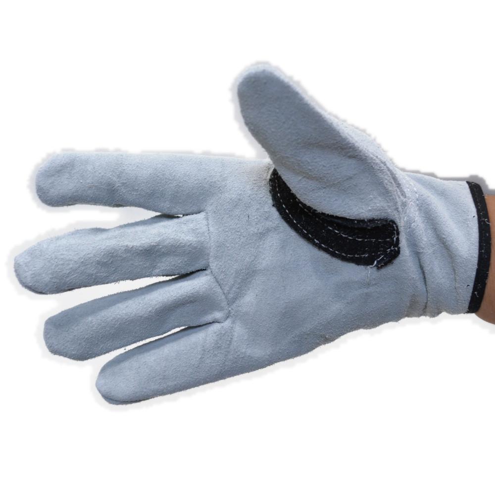 牛床革手袋レンジャー L HY04−1704