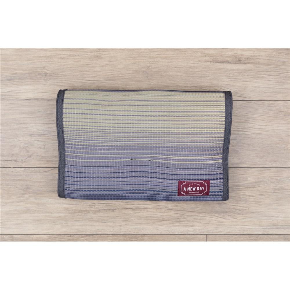 ※※※い草低反発枕 デニム 約44×29cm