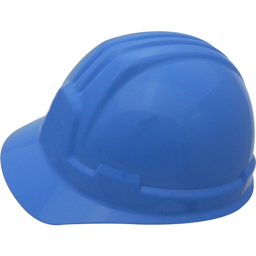 耐電ヘルメット ST185FZ青