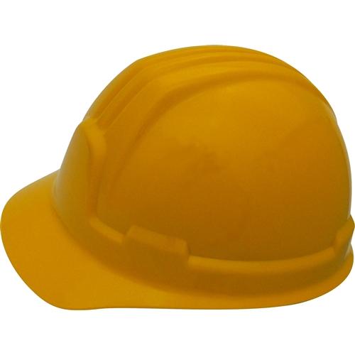 耐電ヘルメット ST185FZ黄