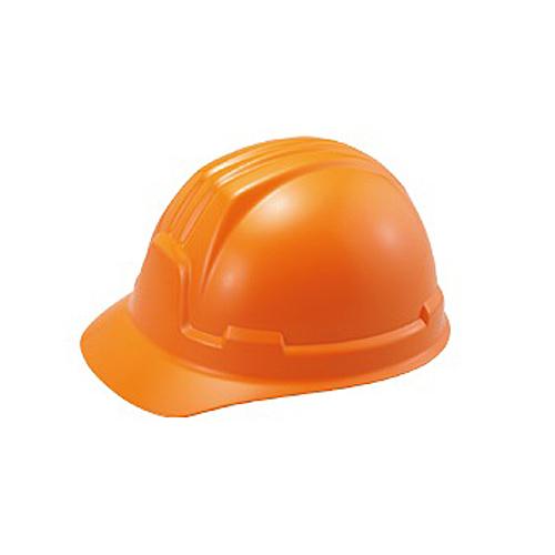 耐電ヘルメット ST185FZ オレンジ