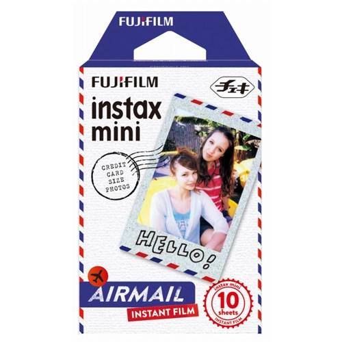 チェキ専用フィルム instax mini エアメール ※INSTAX MINI AIRMAIL WW 1