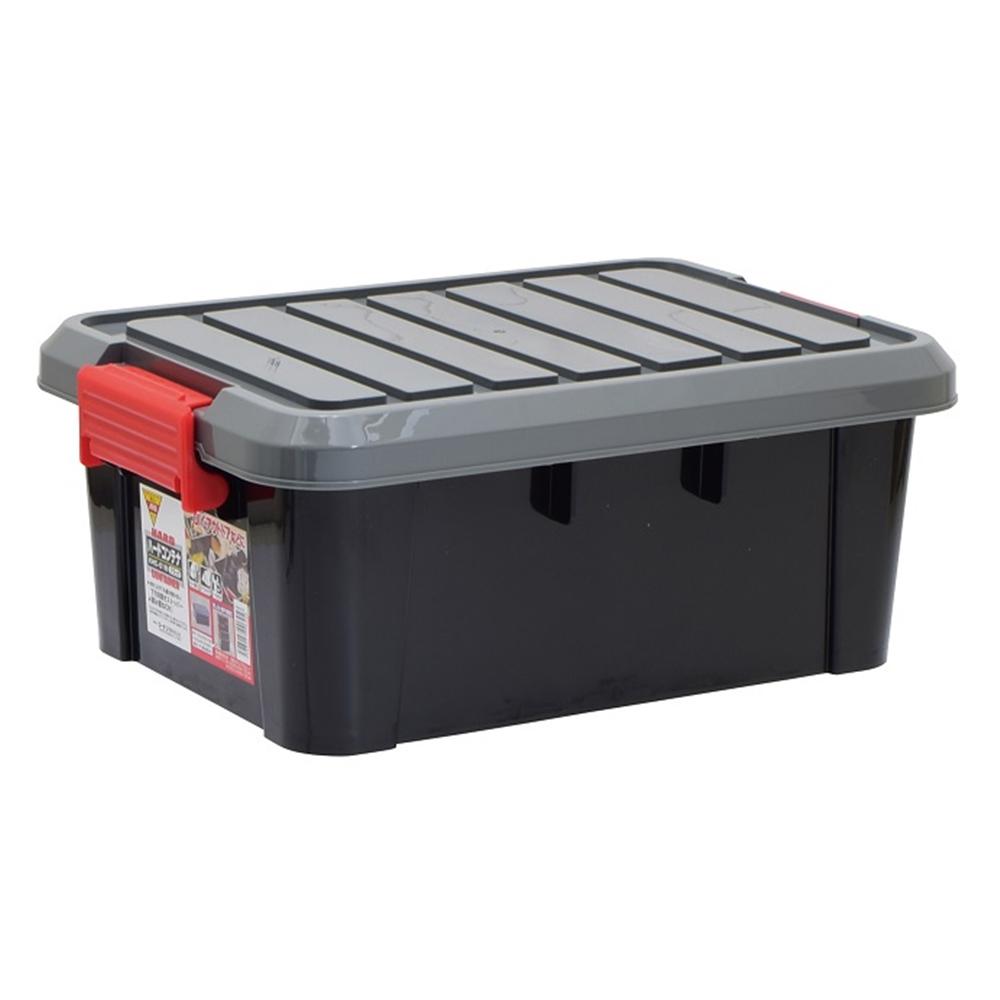 ○EDLPハードコンテナ01 ブラック KHC−01B