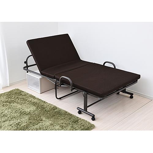 ※※※折り畳み低反発ベッド  KR18−0066