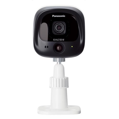 パナソニック 屋外カメラ KX−HJC100−W