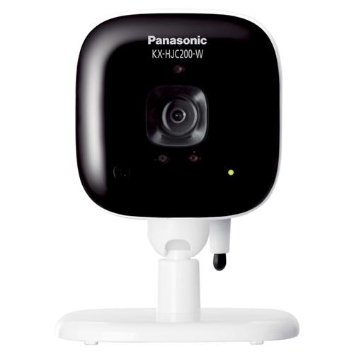 パナソニック 屋内カメラ KX−HJC200−W