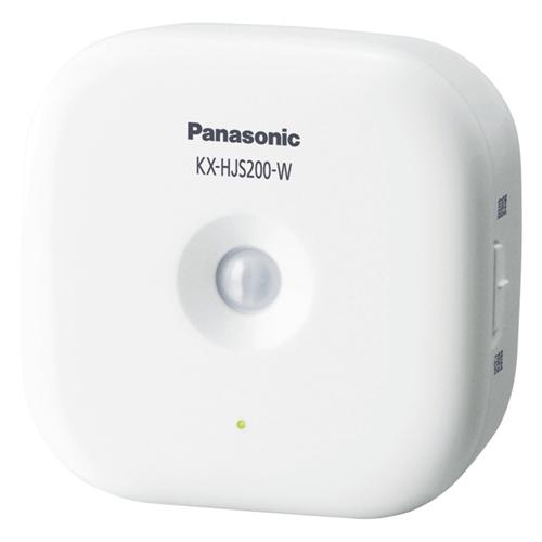 パナソニック 人感センサー KX−HJS200−W
